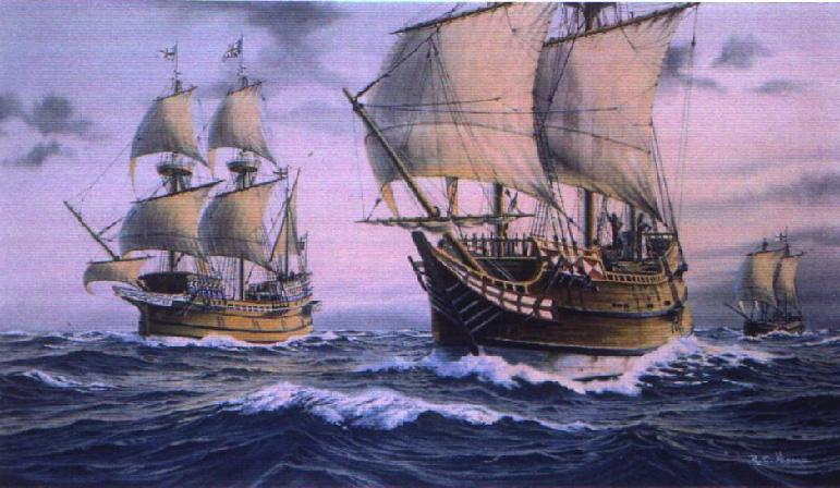 http://www.billiesilvey.com/jamestown_ships.jpg