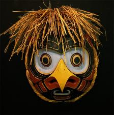 73b0e1f489e3 Masks are found in almost all the cultures of the world. They are used for  various purposes--for religious rites, to attract animals needed for food,