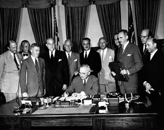 The north atlantic treaty organization nato